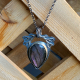 Witchy Woman Labradorite SNecklace